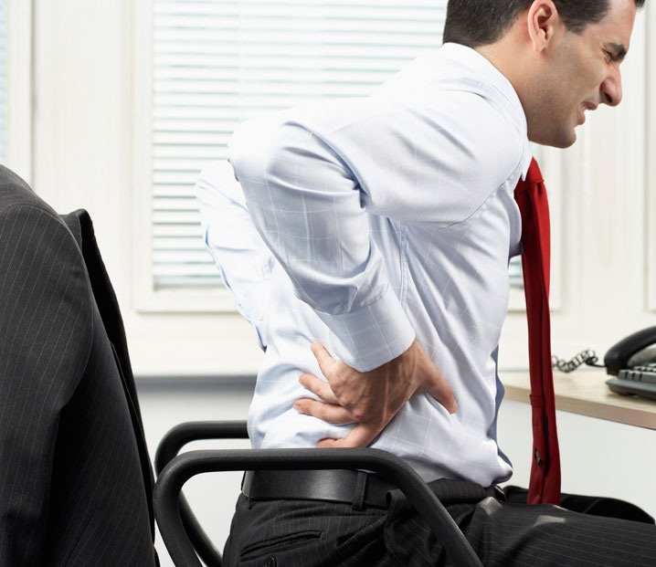 Work Injury Chiropractors Turlock